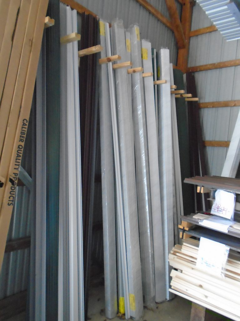 Trims And Accessories Pole Barn Supplies M Amp M Barn Sales
