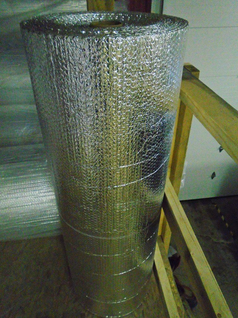 Insulation Pole Barn Supplies M M Barn Sales