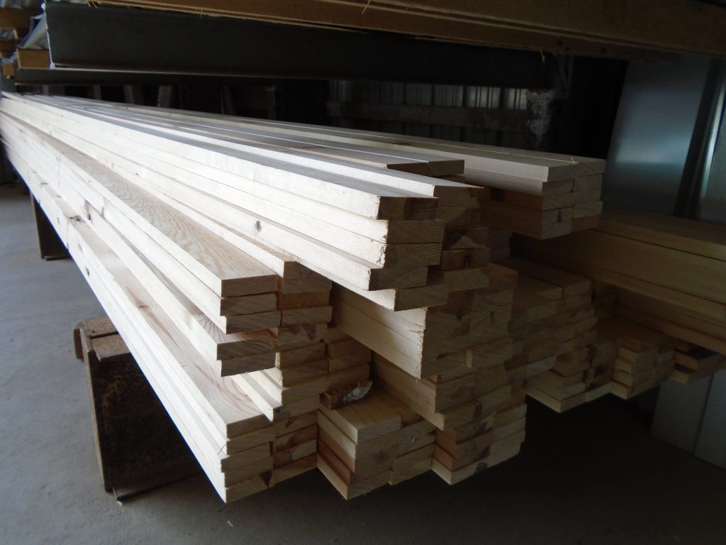 Untreated Dimensional Lumber Pole Barn Supplies M Amp M