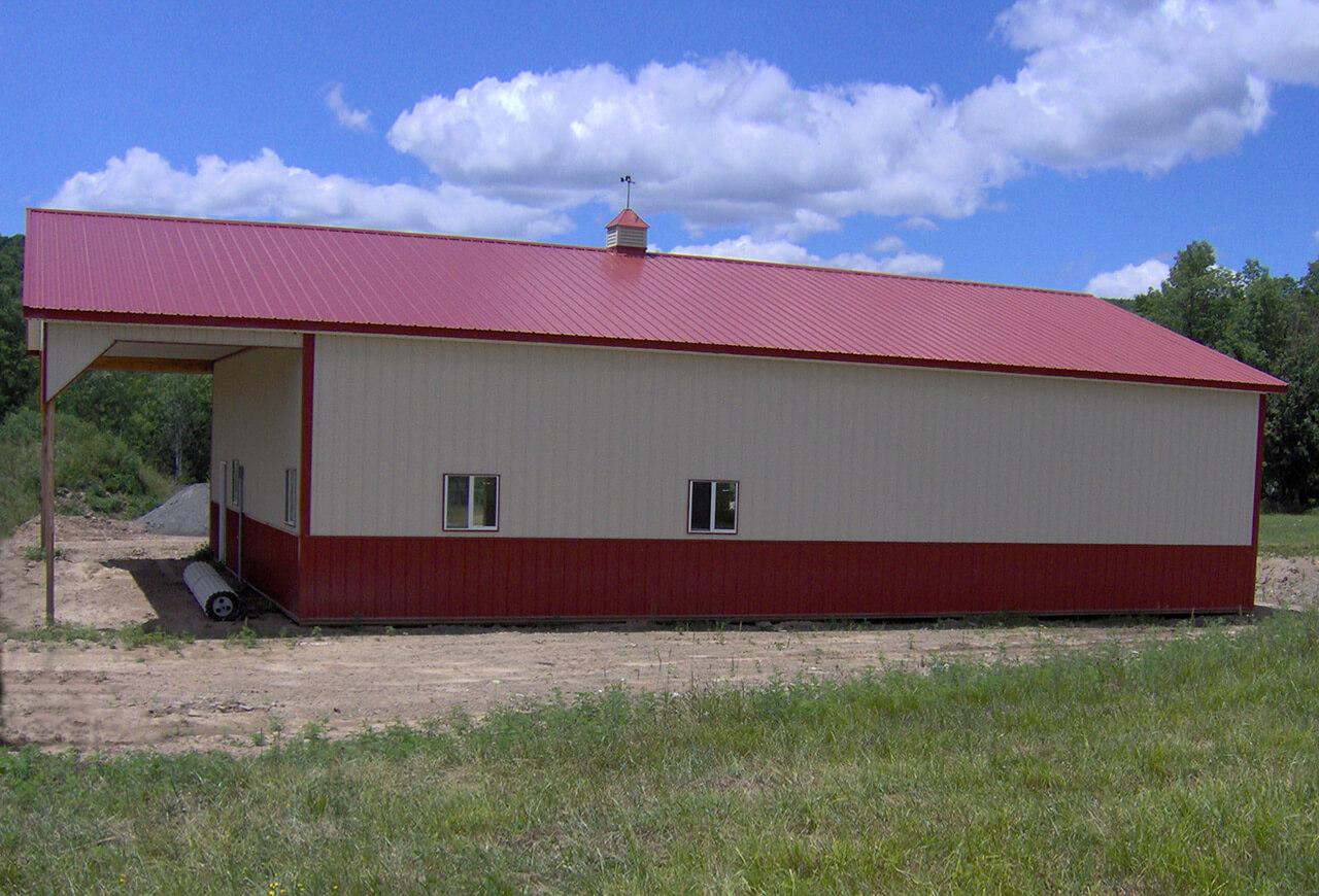 Pole Barn Supplies Pole Barn Materials M Amp M Barn Sales